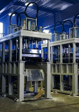 Power Press & Process Machinery Inspections